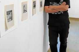 Pep Tur y sus fotos para un proyecto de ciudad única llegan a Binissalem