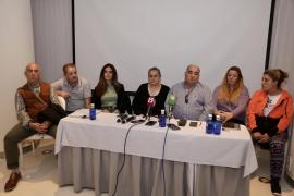 UGT quiere que la reestructuración de la plantilla de Pachá sea «mínima»