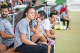 Casañ: «Viene un rival de Segunda A»