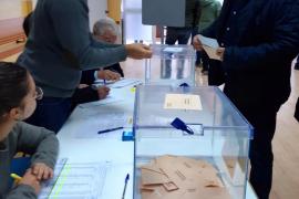 Elecciones generale en Calvià