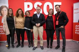 El PSOE gana las elecciones al Congreso y al Senado y el PP y Vox obtienen un diputado
