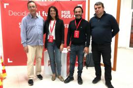 Rafael Ramírez (PSOE): «No queda otra que hablar, negociar y poner el país en marcha»