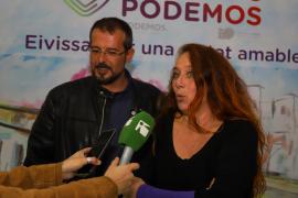 Podemos Ibiza, satisfechos con sus resultados, pero preocupados por Vox
