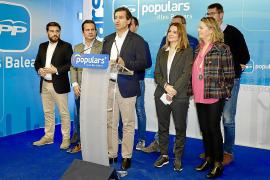 Company: «El PP vuelve a estar en empate técnico con el PSIB y en disposición de ganar»