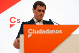 Ciudadanos: Albert Ribvera