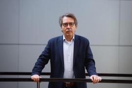 Xavier Pericay, expresidente de Ciudadanos en Baleares