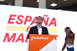 Albert Rivera dimite como presidente de Cs y deja la política tras la debacle del 10N