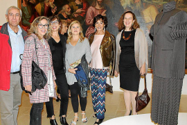100 años de glamur en el Museu de Mallorca