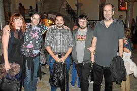 Inauguración de Còmic Nostrum