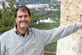 Antoni Ferrer: «Tras la conquista cristiana de 1235 la mayor parte de los ibicencos se convirtieron en esclavos»