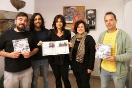 Los músicos de Ibiza presentan un catálogo con 44 bandas y artistas para potenciar su contratación