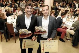 Gala de Fútbol Balear