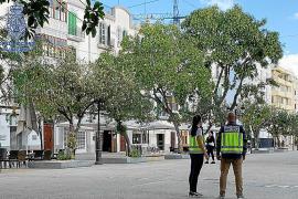 Libertad con medidas cautelares para un detenido por explotación sexual en Ibiza