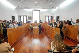 Nuevo jefe de Recursos Humanos y una psicóloga menos en el municipio de Vila