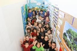 Unidas Podemos insta al Govern a cumplir con el Pacto por la igualdad en la educación