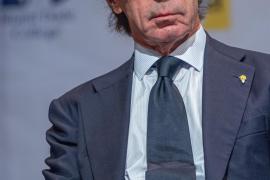 El expresidente del Gobierno de España, José María Aznar