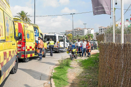 El servicio de ambulancias convoca una huelga de celo para el día 18