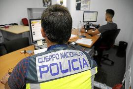 Detenida por morder la oreja a su expareja tras una discusión en Palma