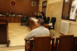 El autor del incendio que devoró la Serra de Tramuntana en el juicio