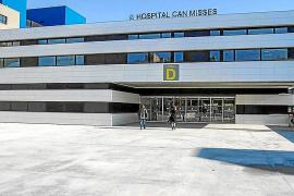 Can Misses es el hospital de Balears con más lista de espera de 3 meses para ser operado