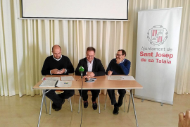 Sant Josep contará con 38 millones de euros para el presupuesto de 2020