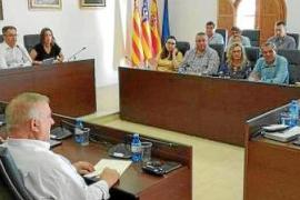 Sant Josep reclama más suministro de agua a Abaqua ante un problema de insuficiencia