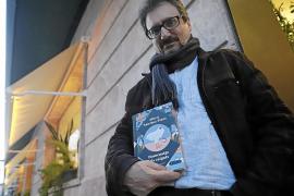 Albert Sánchez Piñol: «Con ojos de pigmeo, no sé por qué no se entienden Barcelona y Madrid»