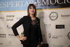 Irene Villa, en Palma: «Es mucho peor el miedo a sufrir que el sufrimiento en sí mismo»