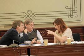El Govern prepara cambios en la ley del Síndic de Greuges y reactiva su elección