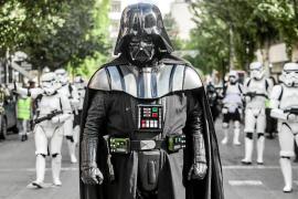 Star Wars toma Ibiza por una causa solidaria