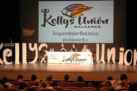 II Congreso Nacional Kellys Unión
