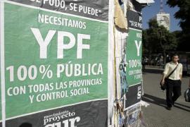 La expropiación de YPF cuesta 1.300 millones a los pequeños accionistas de Repsol
