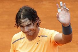 Nadal domina a Wawrinka y accede a semifinales