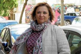 Patricia Abascal: «Habrá que ver cómo gestionar una reforma de la Constitución que incluya el senador de Formentera»