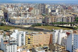 Propietarios de VPO suman un millón de euros en multas por el uso ilegal de los pisos