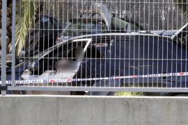 El  cuchillo que mató a César Augusto estaba en su coche, según la investigación policial