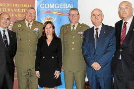 Clausura del ciclo de conferencias sobre los héroes de Baler