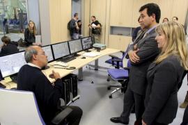 Company pedirá al Gobierno que reserve dinero para la nueva depuradora de Vila en 2013