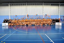 Un nuevo curso de color naranja