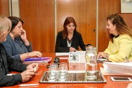 La museización del poblado fenicio de sa Caleta se iniciará en enero de 2020