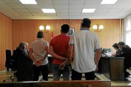 Juicio por una brutal paliza en Palma
