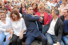 Balears recibe parte de los 101 millones de euros que le debe el Gobierno