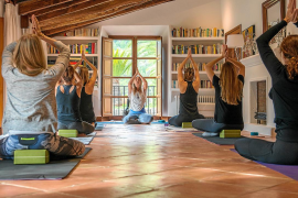 Yoga en Mallorca