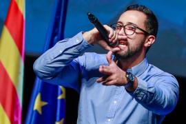 El Tribunal Europeo de Derechos Humanos desestima el recurso de Valtonyc