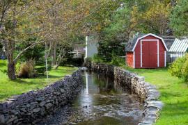 Privilegios y ventajas de contar con una caseta de jardín en tu hogar