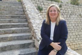 Rosalía Moreno, nueva coordinadora de la agrupación municipal de Vila de Ciudadanos