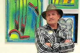Miquel Farriol presenta 'Abstracto' en la sala Can Portmany