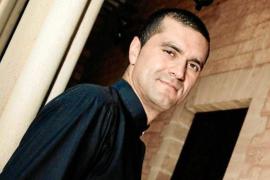 Felipe Aguirre viajará a la Grecia clásica a través de cuatro instrumentos de cuerda