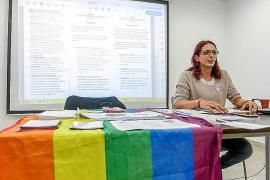 Sant Josep celebra el Día Internacional de la Memoria Trans con un taller en Sant Jordi