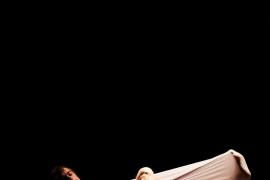 'Ismo Uno': Cuando la danza no entiende de barreras
